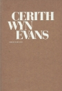 Omslag: Cerith Wyn Evans