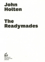 Omslag: The Readymades