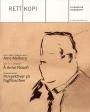 Omslag: Rett Kopi: Filosofisk tidsskrift Nr. 1/2004