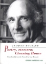 Poetry, etcetera: Cleaning House