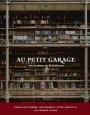 Omslag: Au petit garage [A]