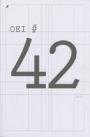 Omslag: OEI # 42: Lars Norén