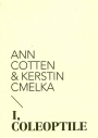 Omslag: I, Coleoptile