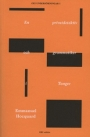 Omslag: En privatdetektiv och grammatiker i Tanger