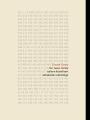 Omslag: De første tusen tallene kategorisert i alfabetisk rekkefølge