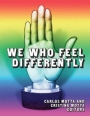 Omslag: We Who Feel Differently