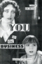 You Are The Business