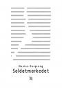 Omslag: Soldatmarkedet