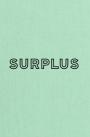 Omslag: Surplus