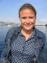 Anne Beate Maurseth